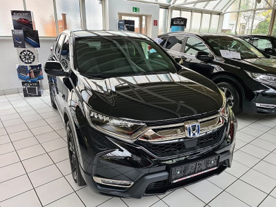 Honda CR-V e:HEV 2WD Sp Li bei Auto Havelka in